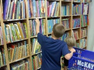 McKays Used Books & Media Store Review