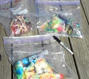 tie dye experience