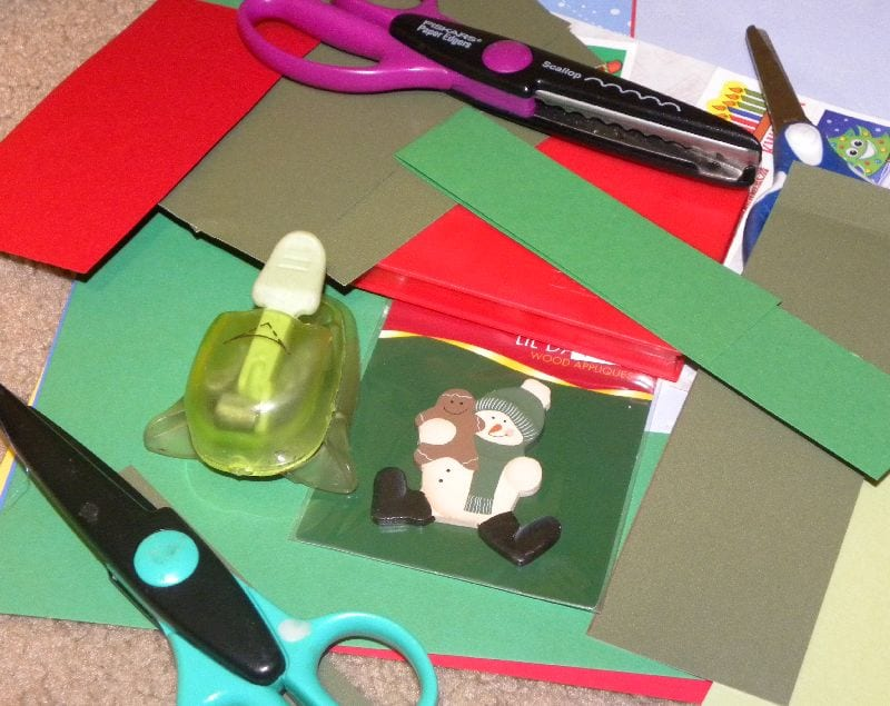 How to make your own christmas cards hobbies on a budget for How to make your own christmas cards
