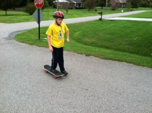 connor skateboard 2