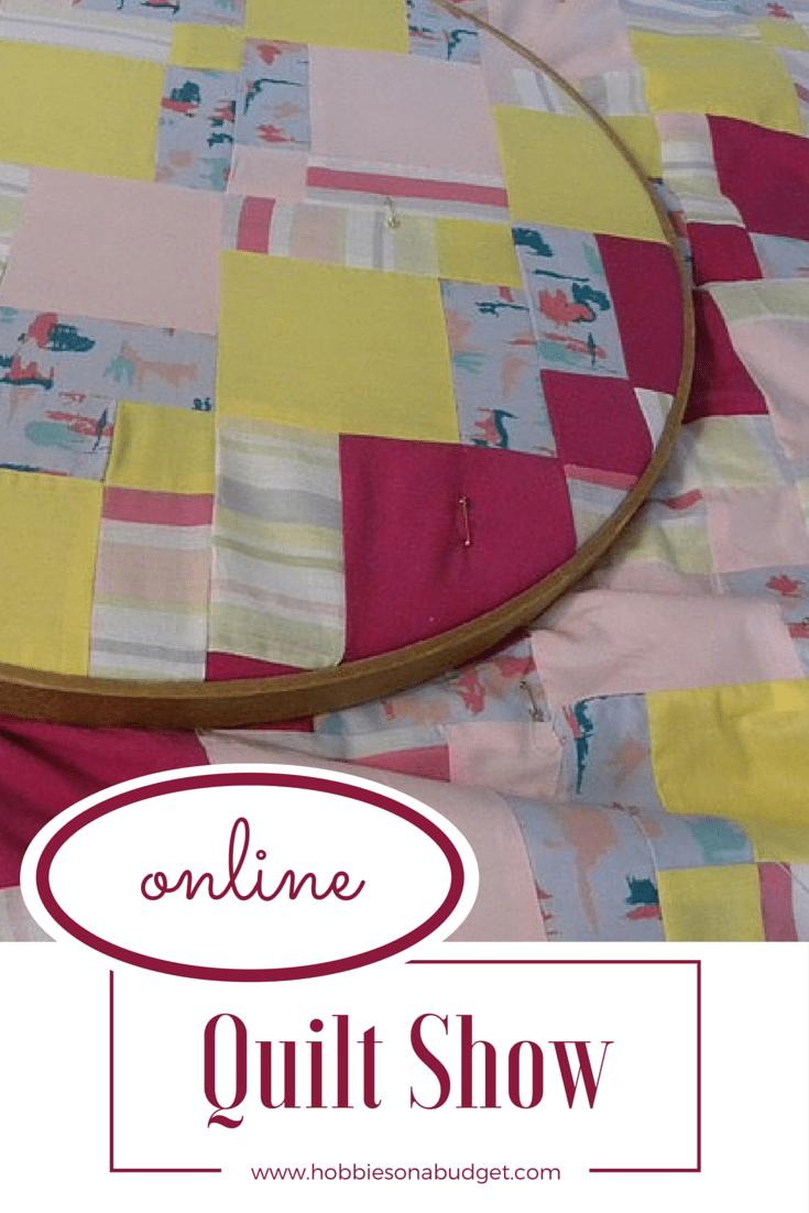 Online Quilt Show