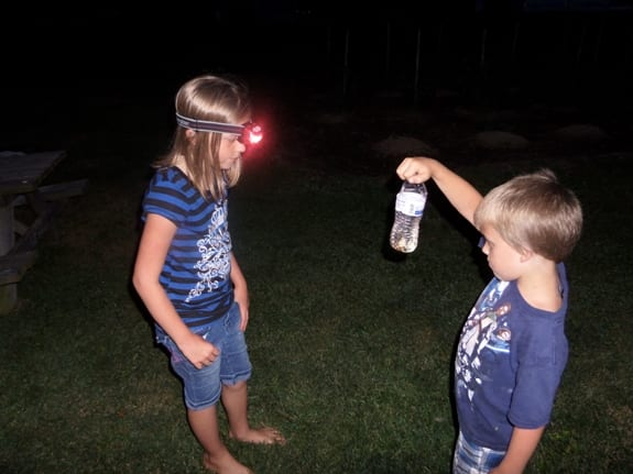 Energizer Headlights for Kids