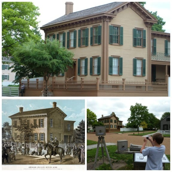 Lincoln Home Place
