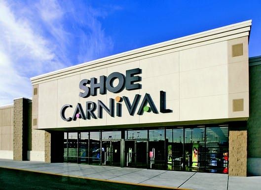 Shoe Carnival Stores In Ohio
