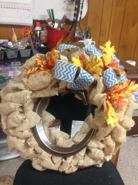 anne wreath