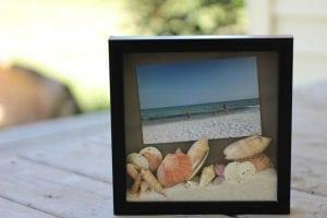 10 Sand & Seashell Crafts