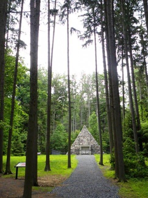 james-buchanan-birthplace