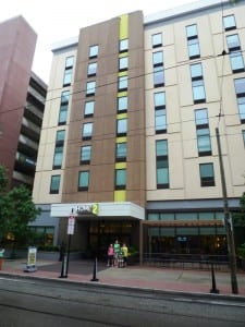 Home2 Suites Downtown Philly Review