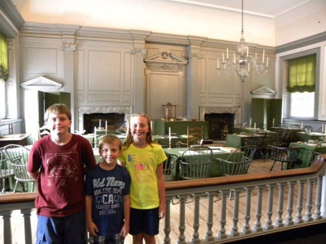 independence-hall