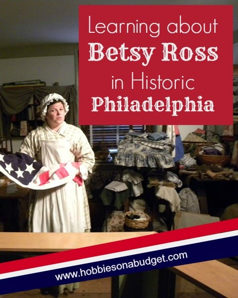 Betsy ross made me love reading