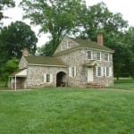 Visiting Valley Forge