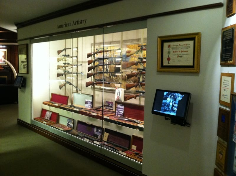 National Firearms musuem 2