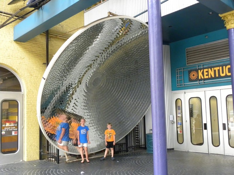 ky science center 2