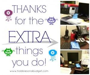 Employee Appreciation Day – Do something EXTRA!