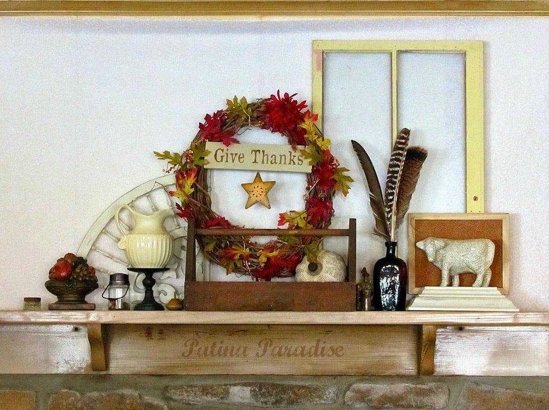 Diy thanksgiving decor ideas hobbies on a budget