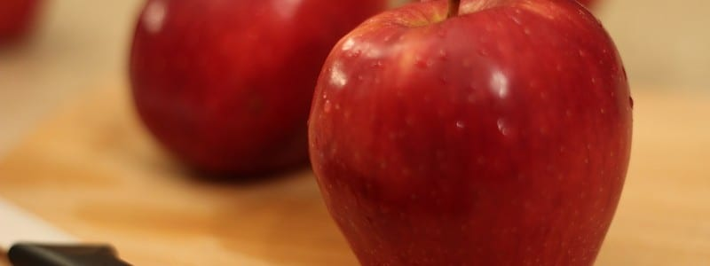 10 Apples Recipes  – More than Apple Pie