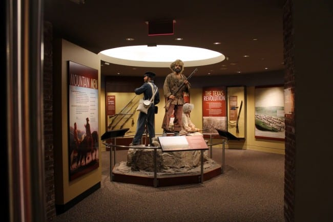 Frazier History Museum, Louisville Kentucky - Hobbies on a ...