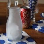 How to Create a Slam Dunk Coke Float