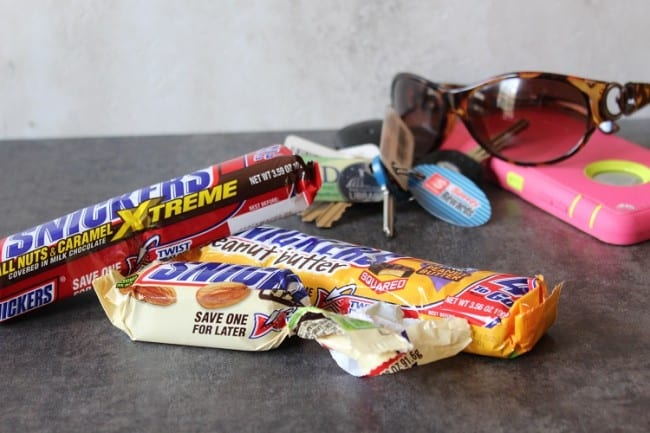snickers speedway
