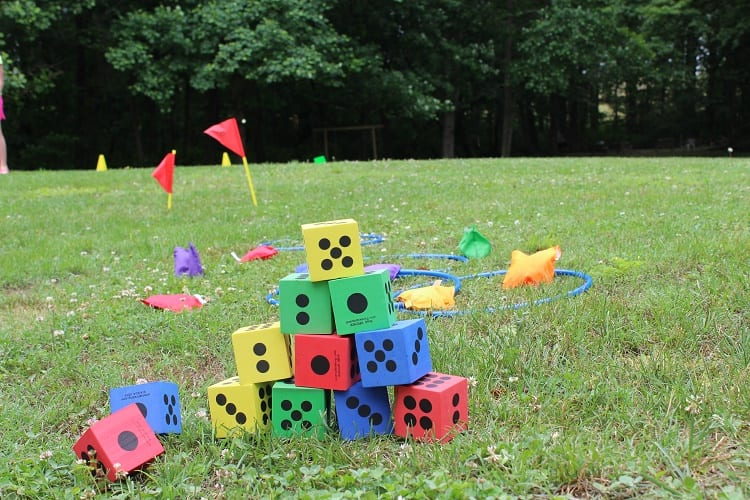 Image result for Do some backyard fun