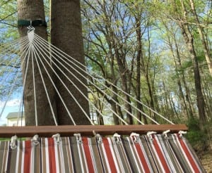 A Backyard Hammock for Every Style