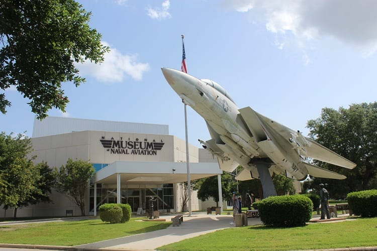 national-naval-aviation-museum