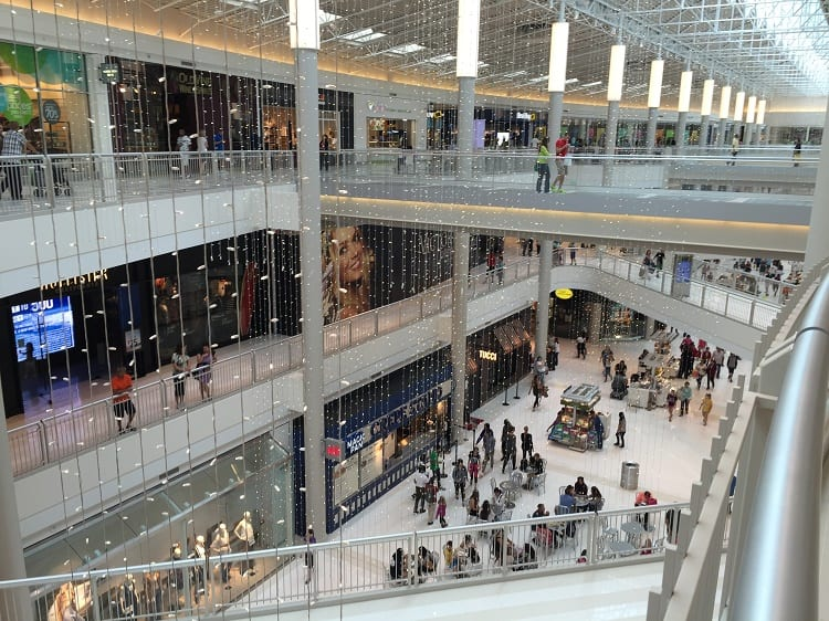 How to Shop at Mall of America