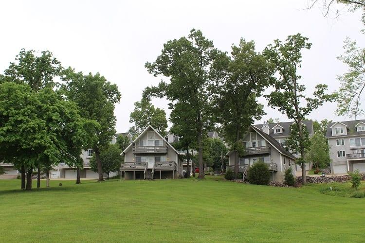 big bear cottages