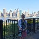 Natalie's Video Diary:  NYC Trip