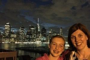 Visiting Brooklyn Heights Promenade