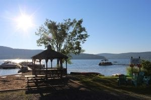 Where to stay in Cooperstown NY
