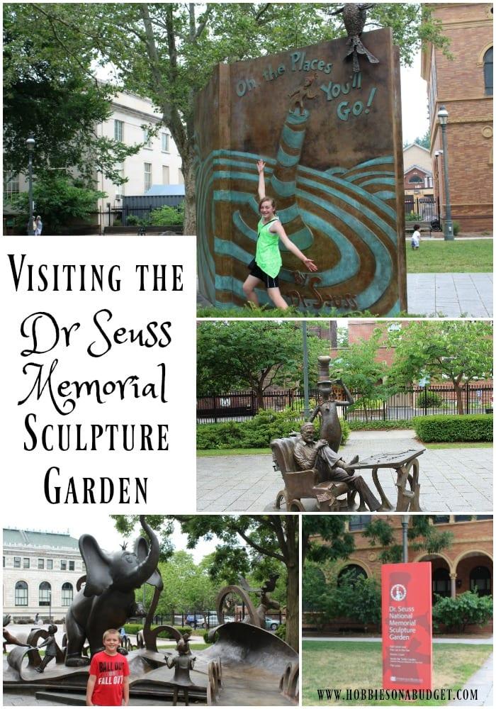 dr seuss memorial sculpture garden 2