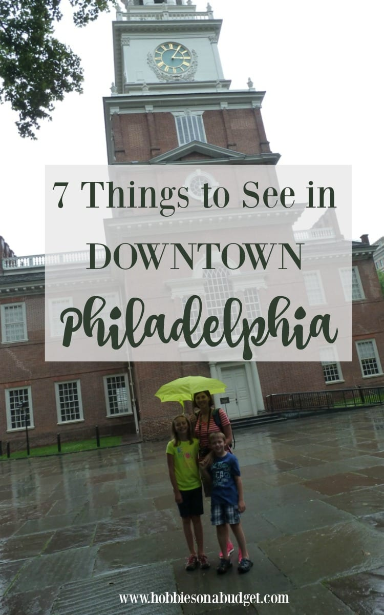 7 things to see in downtown philadelphia hobbies on a budget for Places to visit philadelphia