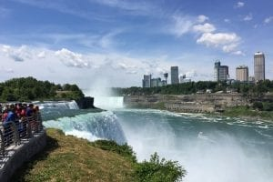 How to Enjoy Niagara Falls