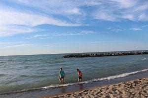 Why we Love Presque Isle State Park
