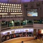 Visiting Naismith Memorial Basketball Hall of Fame
