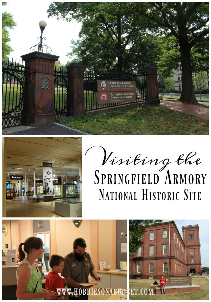 visiting the springfield armory
