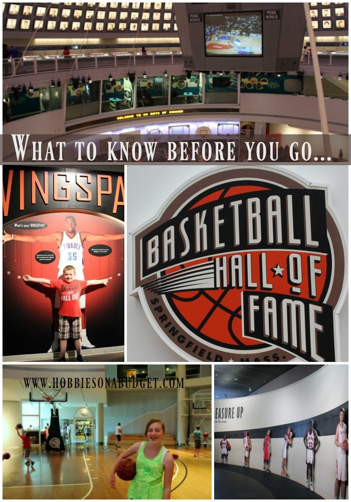 what to know about the Naismith Basketball hall of fame
