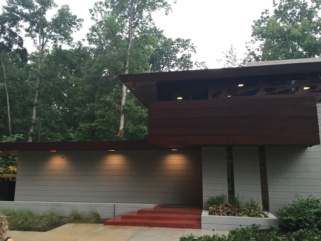 Bachman-Wilson House