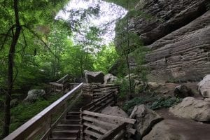 9 Things to do in Daniel Boone National Forest