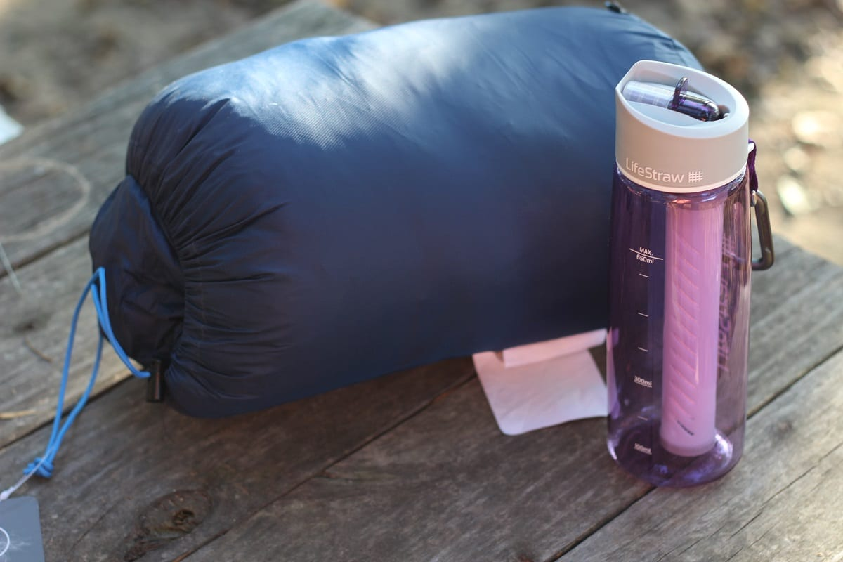 sleeping-bag-water-bottle