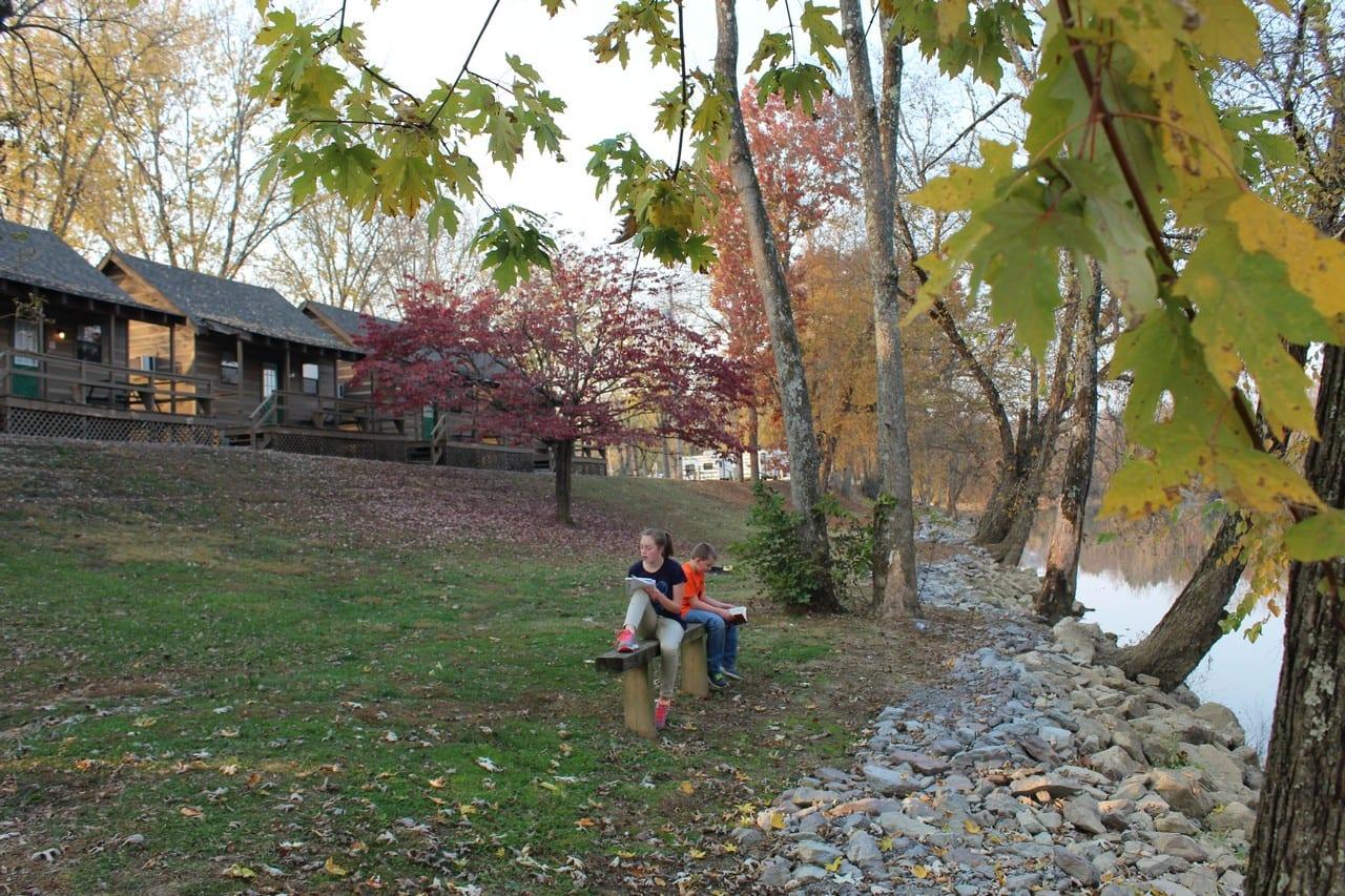 riverside RV Campground