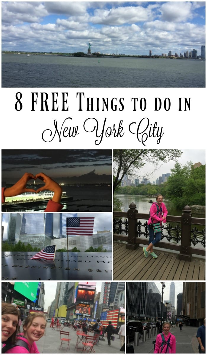 8 free things to do in new york city hobbies on a budget for Things to do in manhattan new york city