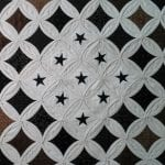 Brends Cathedral Quilt