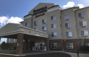 Where to Stay in Roanoke Virginia