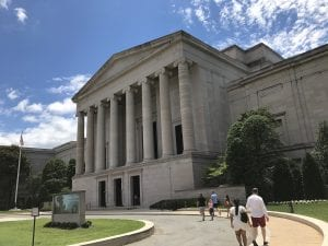 National Gallery of Art Highlights