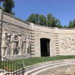 Lincoln Boyhood National Memorial – Indiana