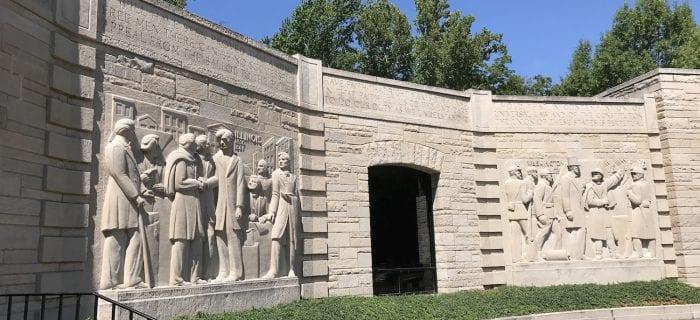 Lincoln Boyhood National Memorial – Indiana