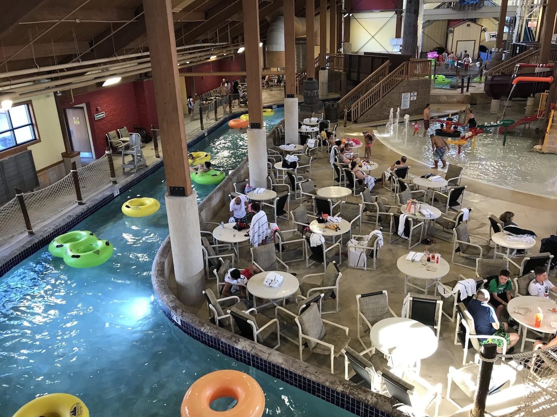 Wilderness Resort - Wisconsin Dells, Wisconsin