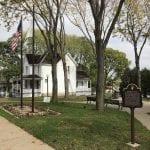 Ronald Reagan Boyhood Home Dixon, IL